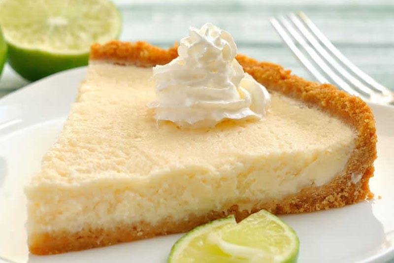 Como Fazer Torta de Limão Fácil