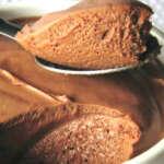 Cupcake de Chocolate com Chantilly