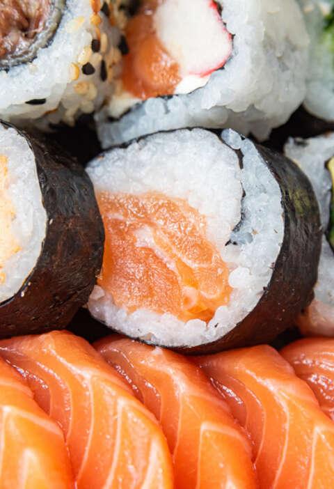 Curiosidades sobre a culinária Japonesa